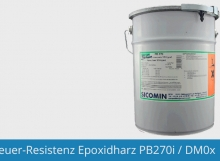 Feuer-Resistenz-Epoxidharz-PB270i-DM0x