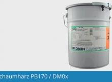 Schaumharz-PB170-DM0x
