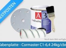 Wabenplatte - Cormaster C1-6,4 24kg/cbm