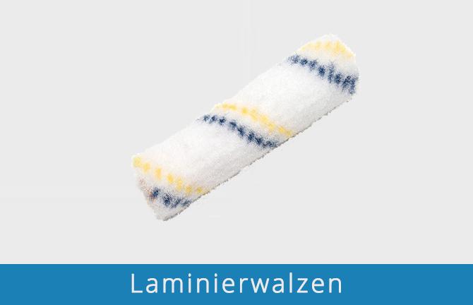 Laminierwalzen