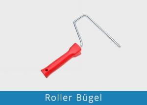 Roller Bügel