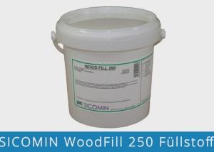 SICOMIN Woodfill 250 Füllstoff